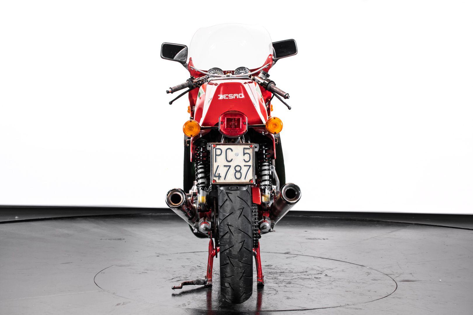 1983 Ducati 900 Mike Hailwood Replica 71410