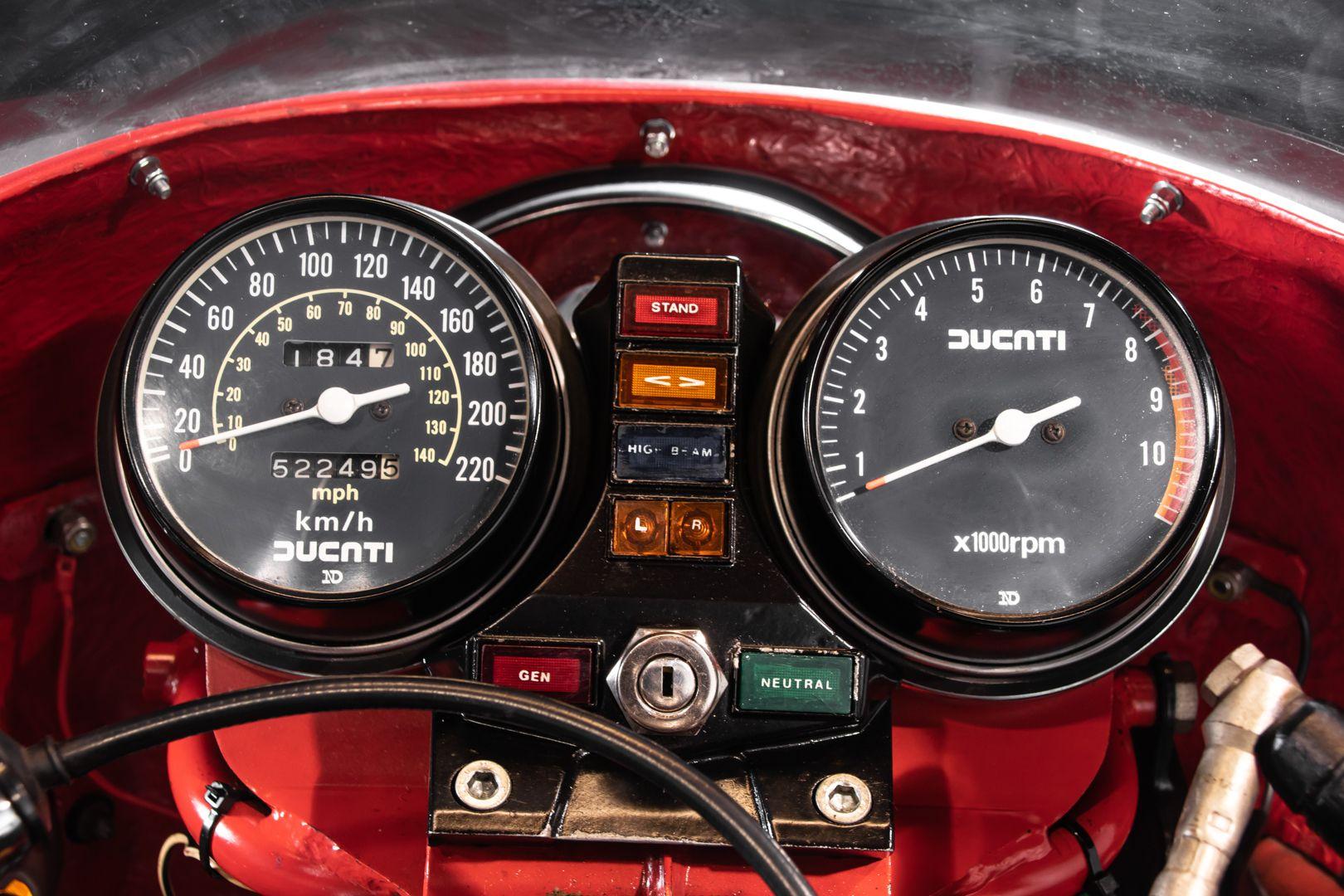 1983 Ducati 900 Mike Hailwood Replica 71431