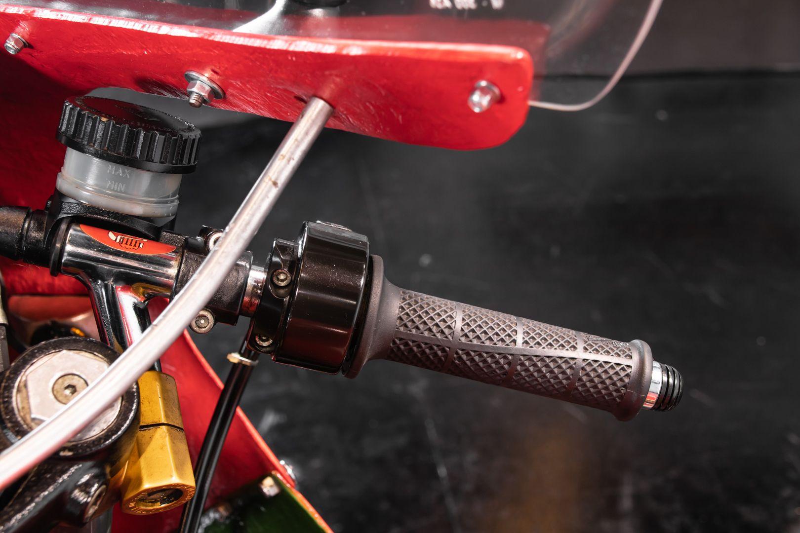 1983 Ducati 900 Mike Hailwood Replica 71430