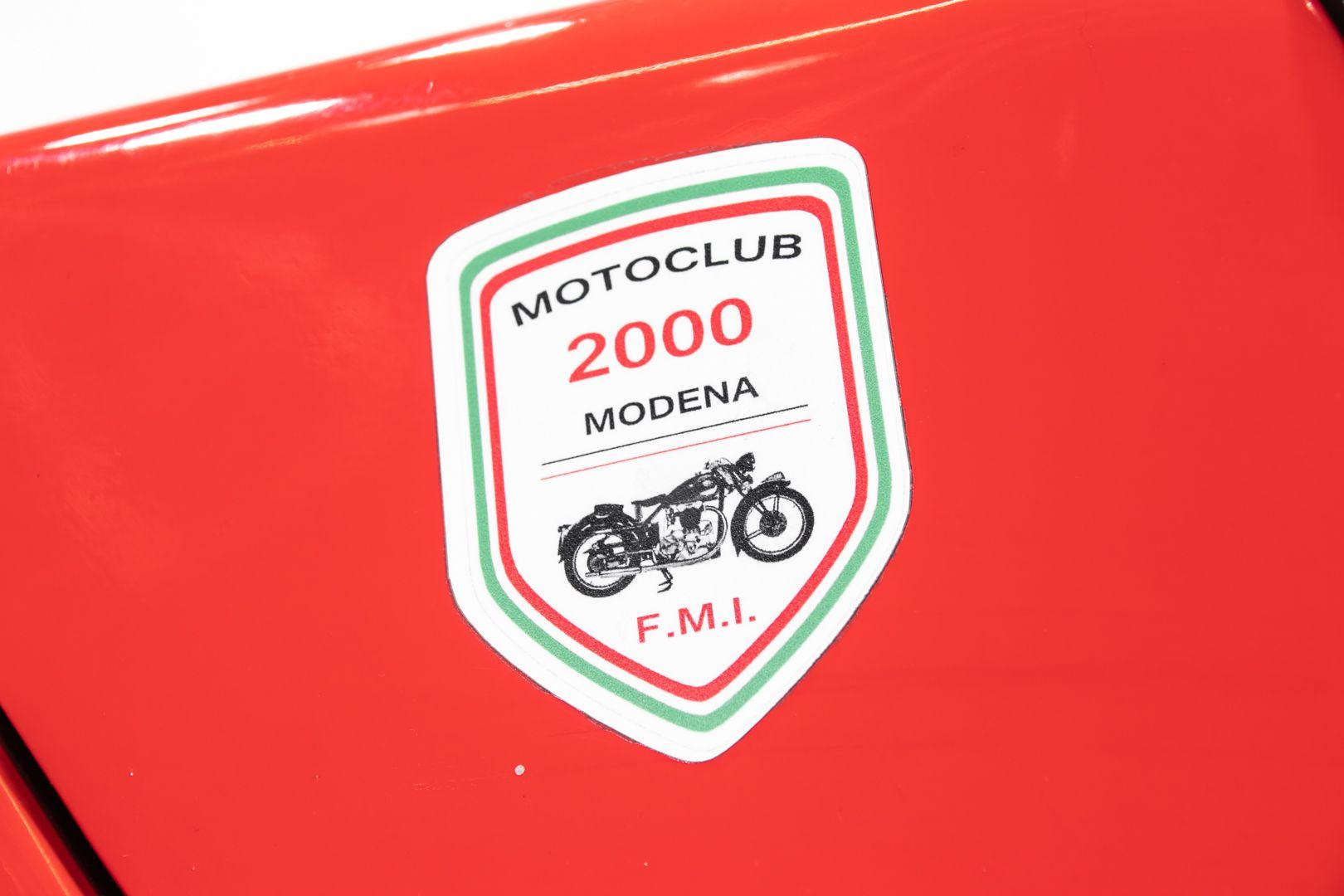 1983 Ducati 900 Mike Hailwood Replica 71434