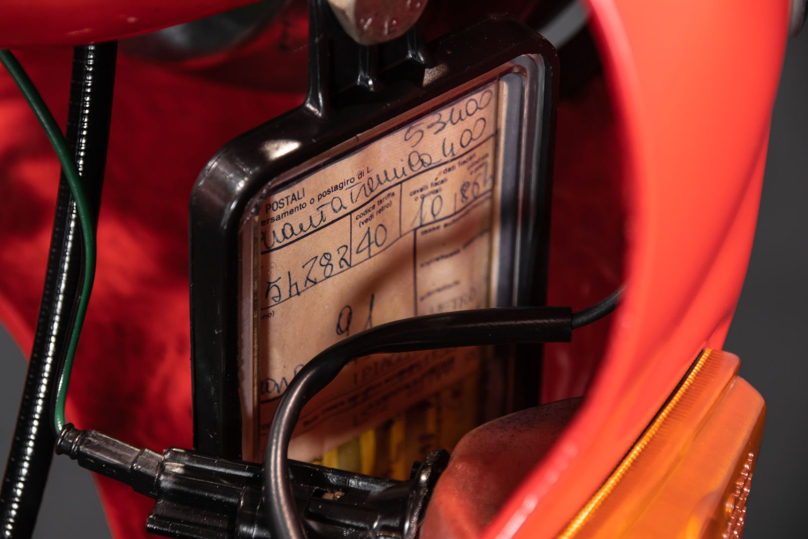 1983 Ducati 900 Mike Hailwood Replica 71437
