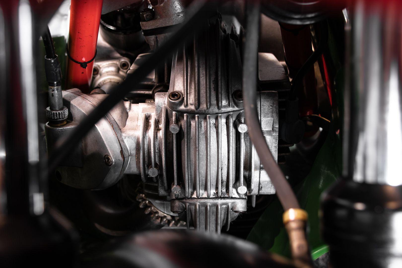 1983 Ducati 900 Mike Hailwood Replica 71439