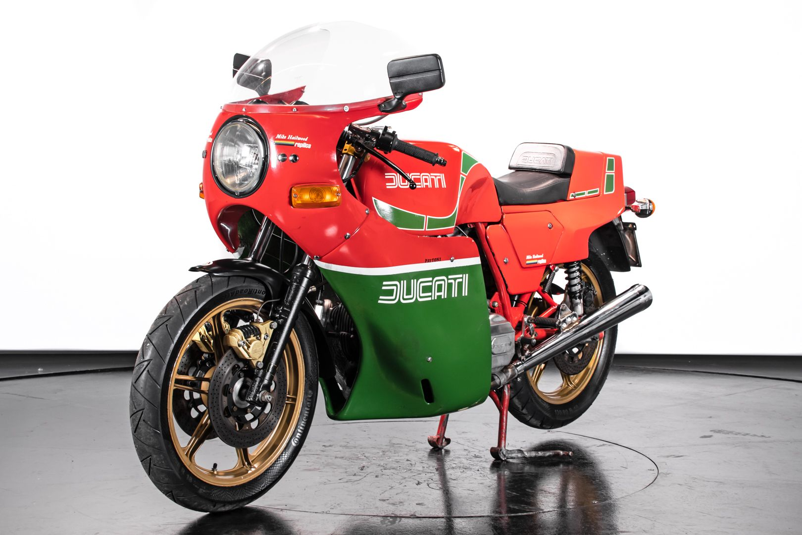 1983 Ducati 900 Mike Hailwood Replica 71411