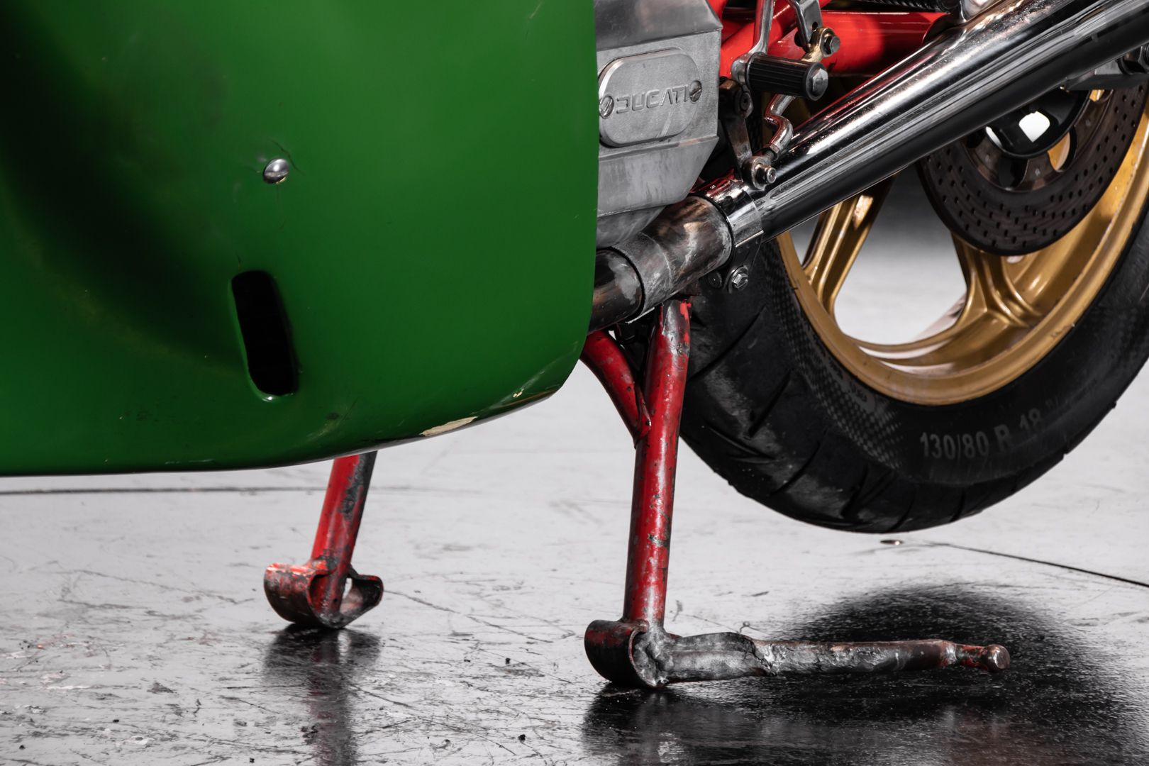 1983 Ducati 900 Mike Hailwood Replica 71412