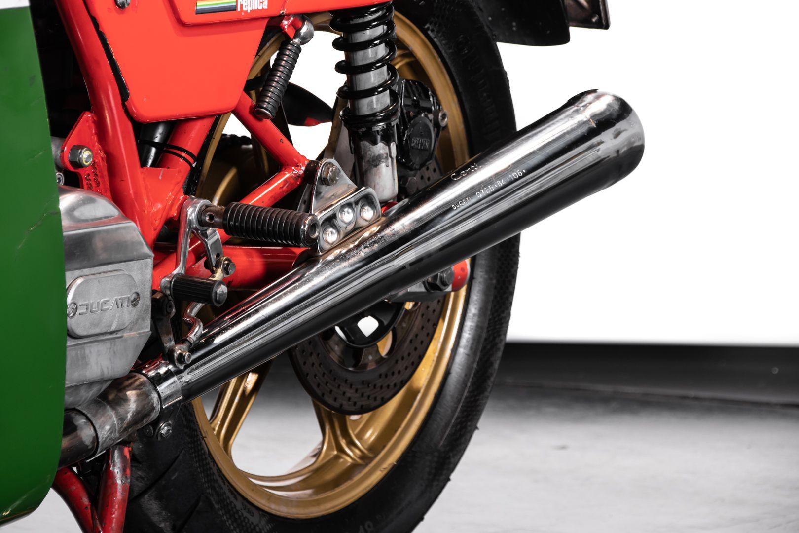 1983 Ducati 900 Mike Hailwood Replica 71414