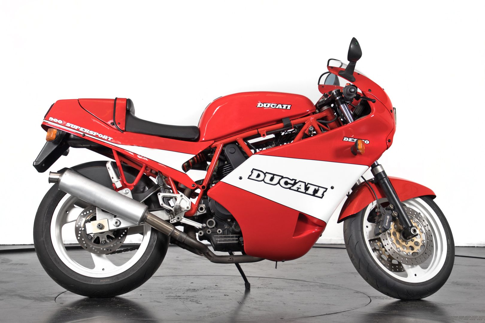 1990 Ducati 900 SuperSport 39624
