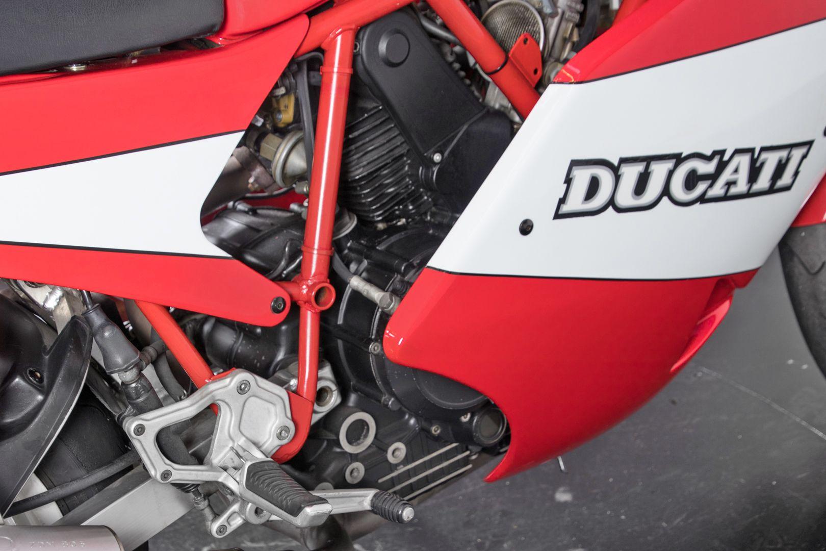 1990 Ducati 900 SuperSport 39638