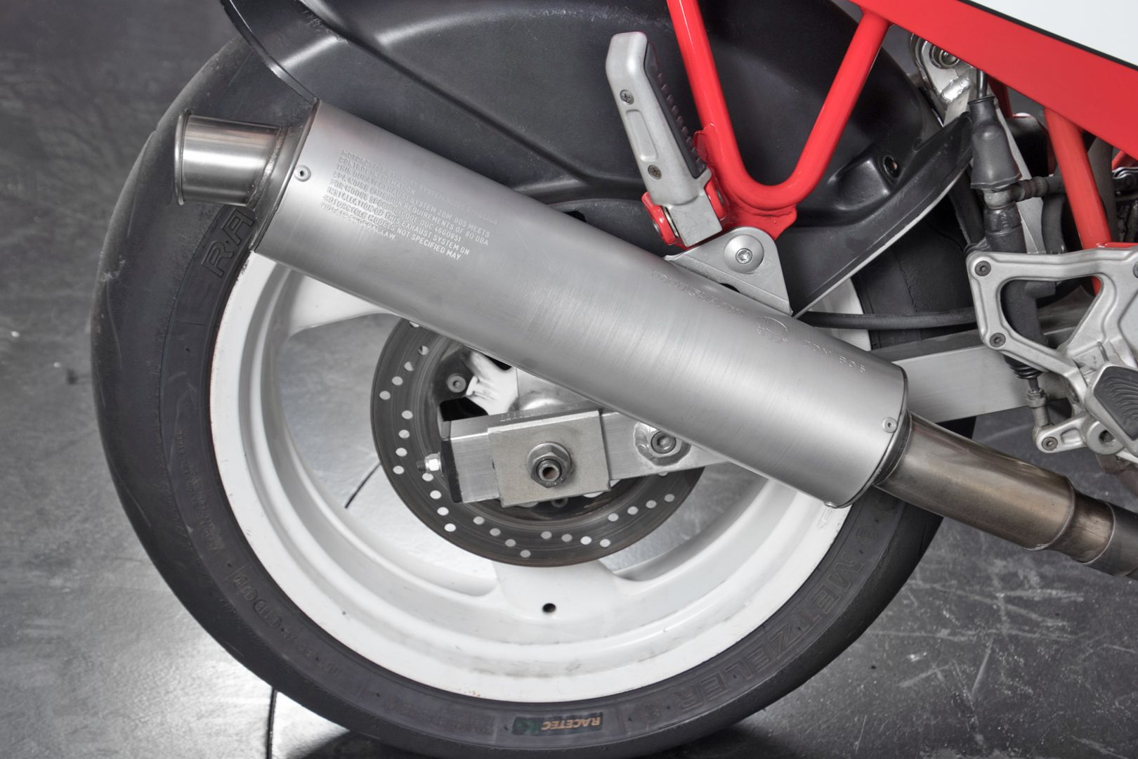 1990 Ducati 900 SuperSport 39637