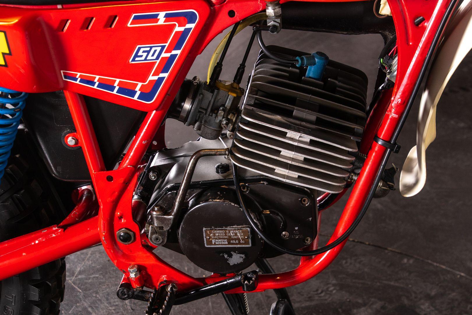 1983 Fantic Motor TX 190  48085