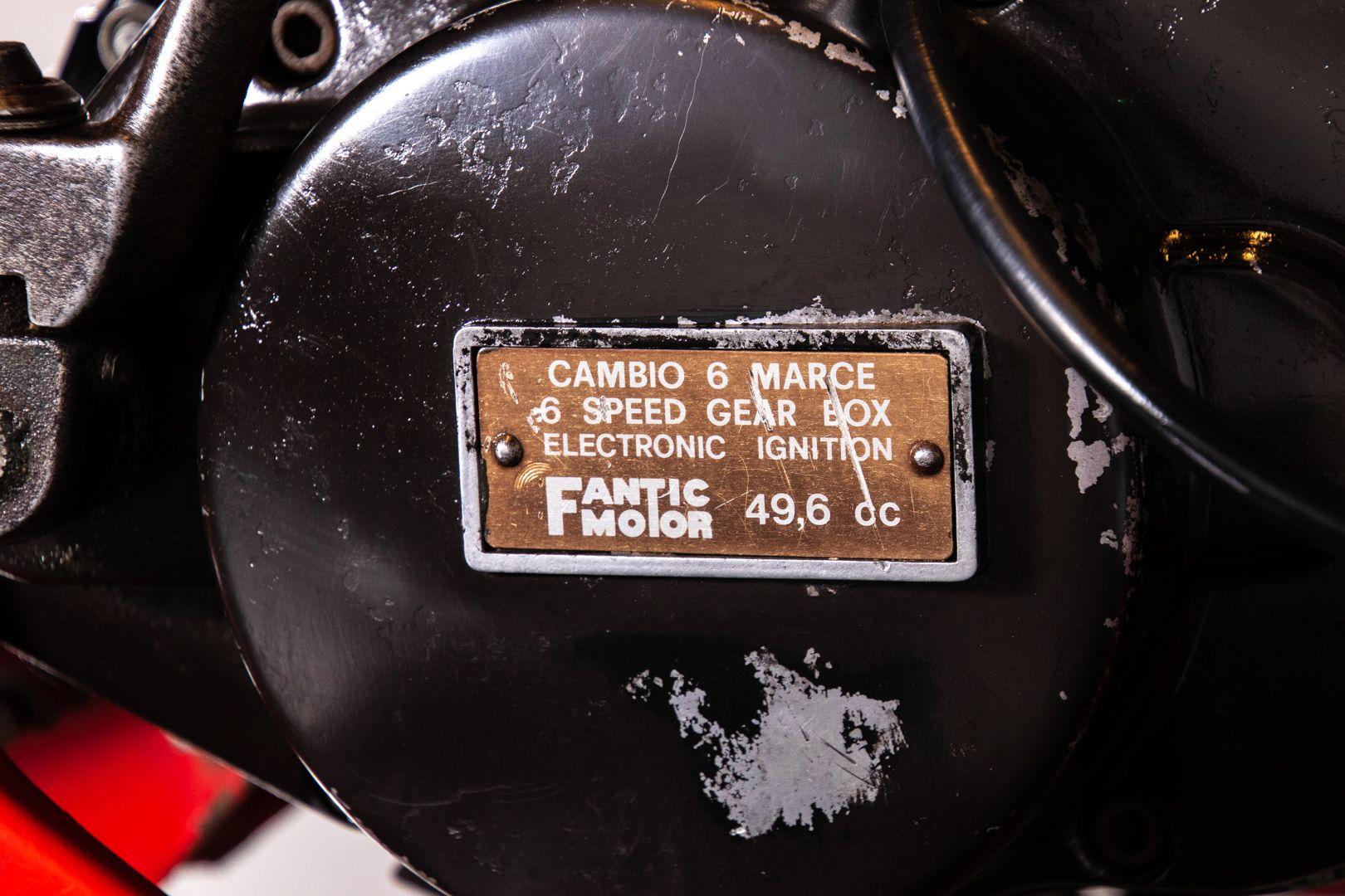 1983 Fantic Motor TX 190  48083