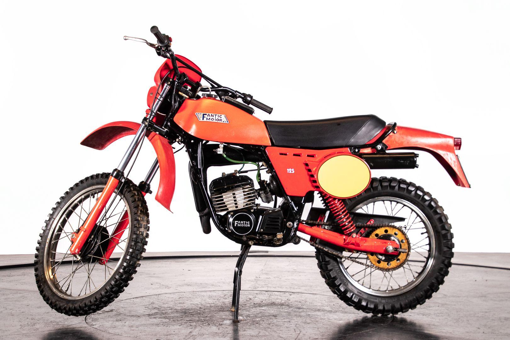 1984 Fantic Motor 402 48169