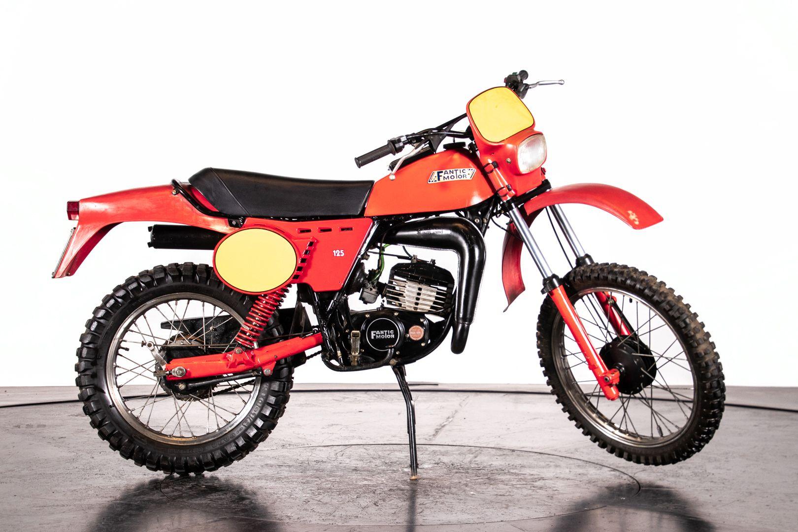 1984 Fantic Motor 402 48170