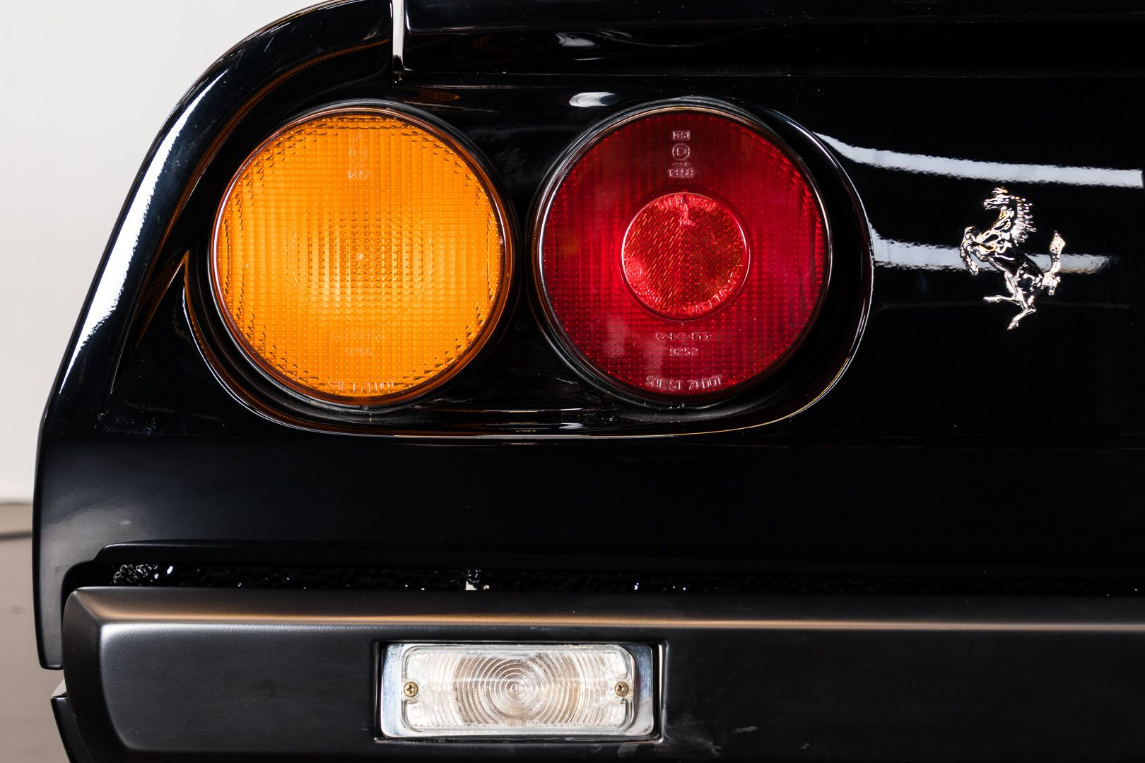 1976 Ferrari 308 GTB Vetroresina  10896