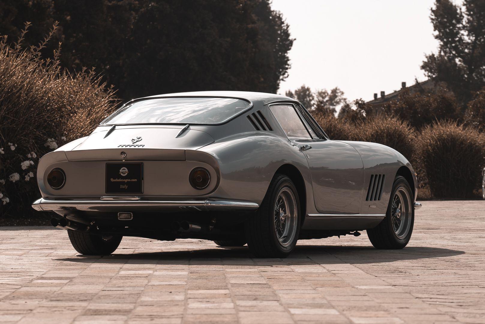 1966 Ferrari 275 GTB 80853