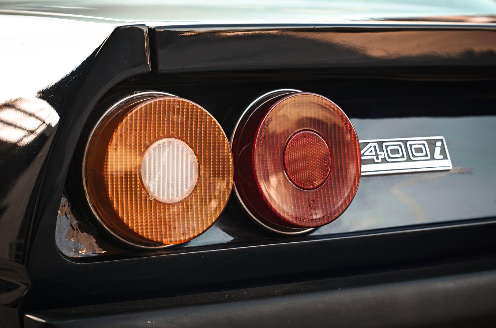 1982 Ferrari 400 i 66063