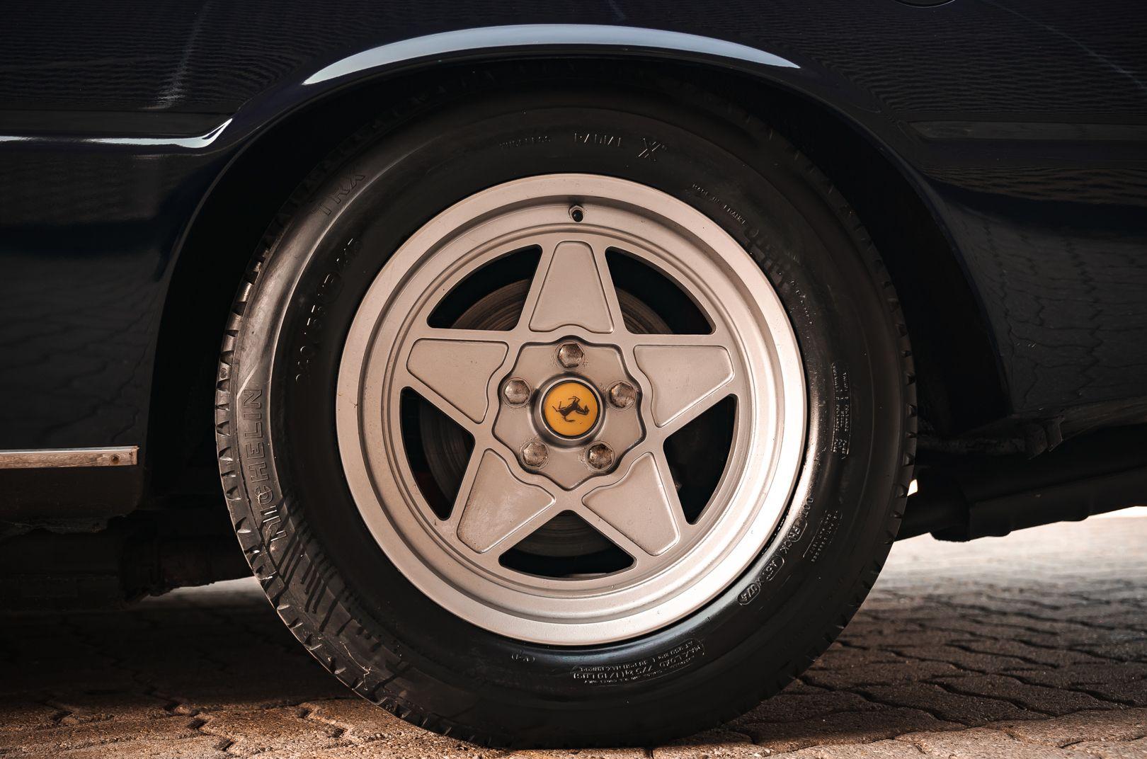 1982 Ferrari 400 i 66065