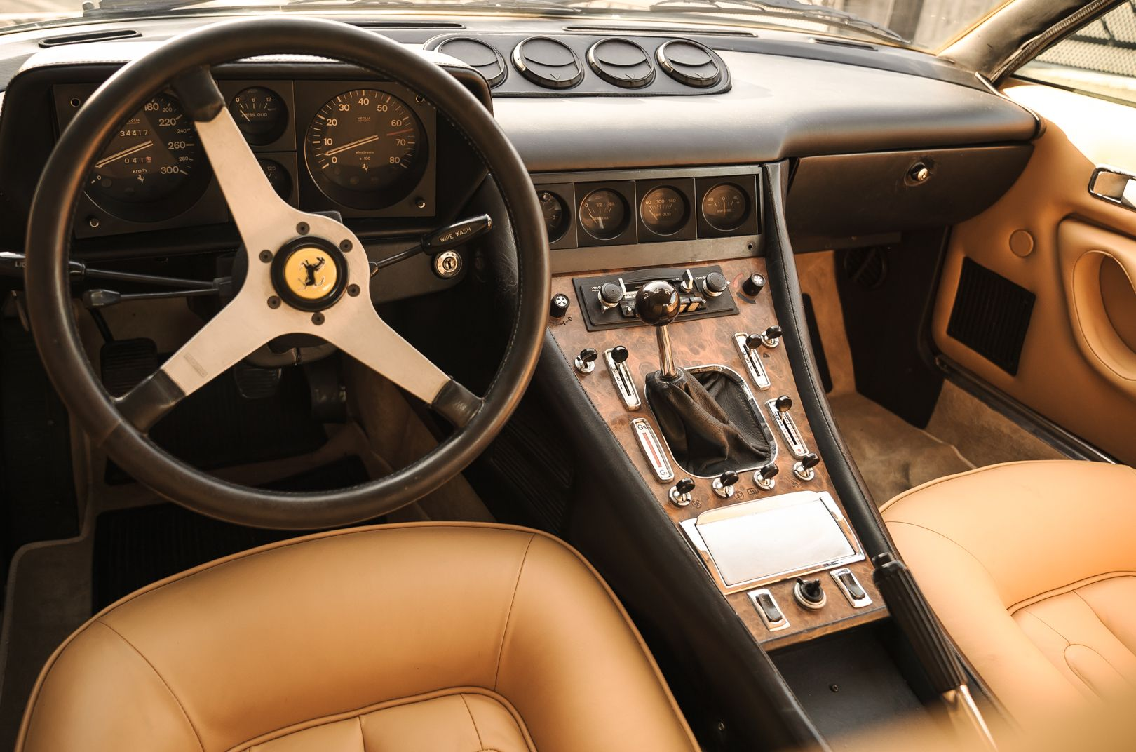 1982 Ferrari 400 i 66067