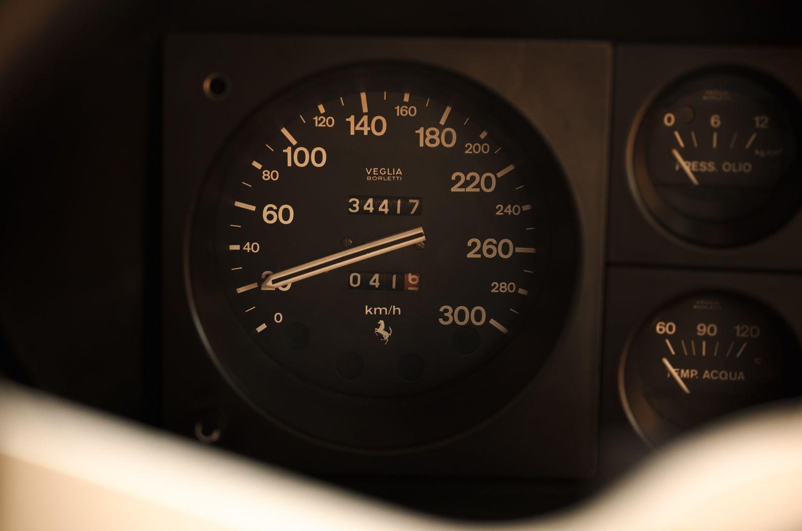 1982 Ferrari 400 i 66084