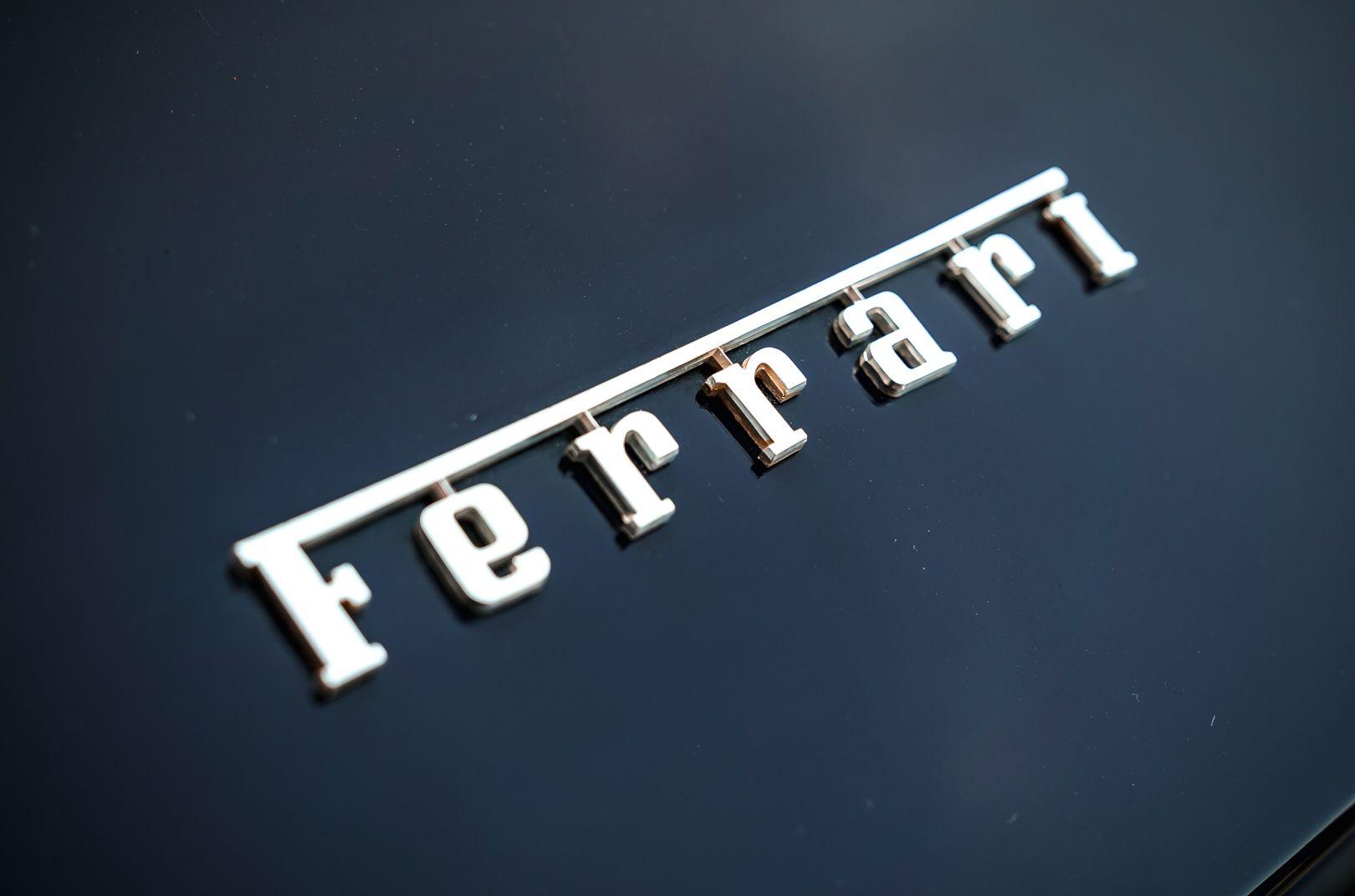 1982 Ferrari 400 i 66054