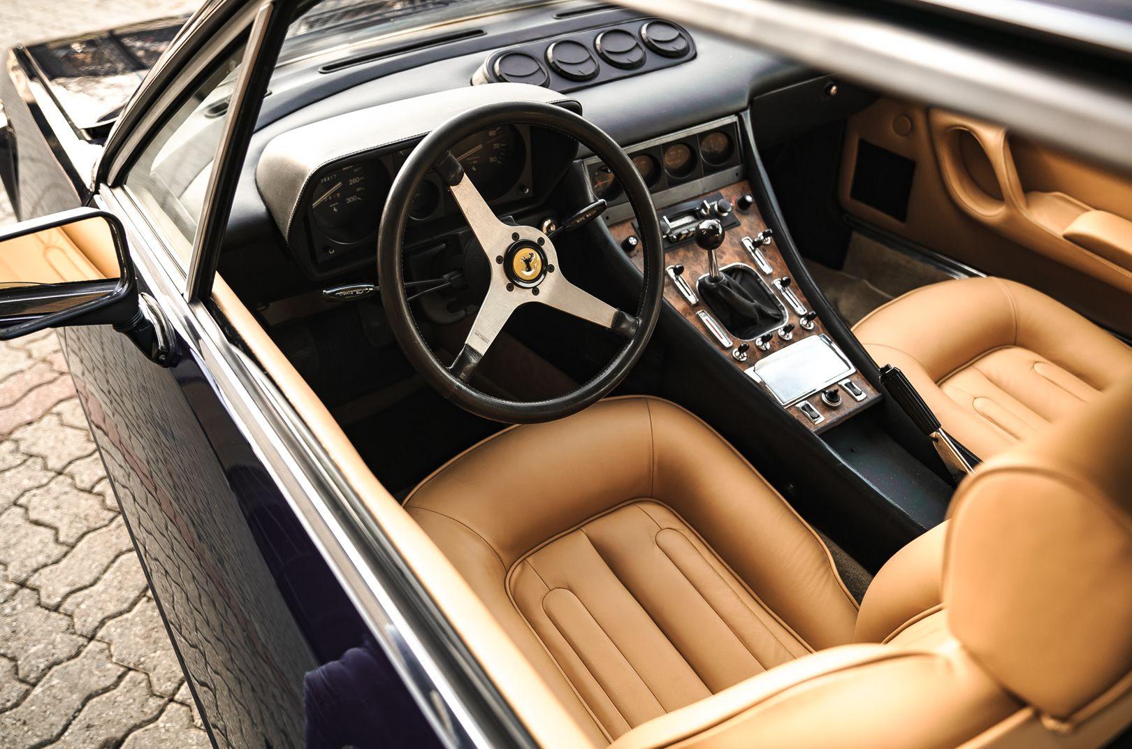 1982 Ferrari 400 i 66068