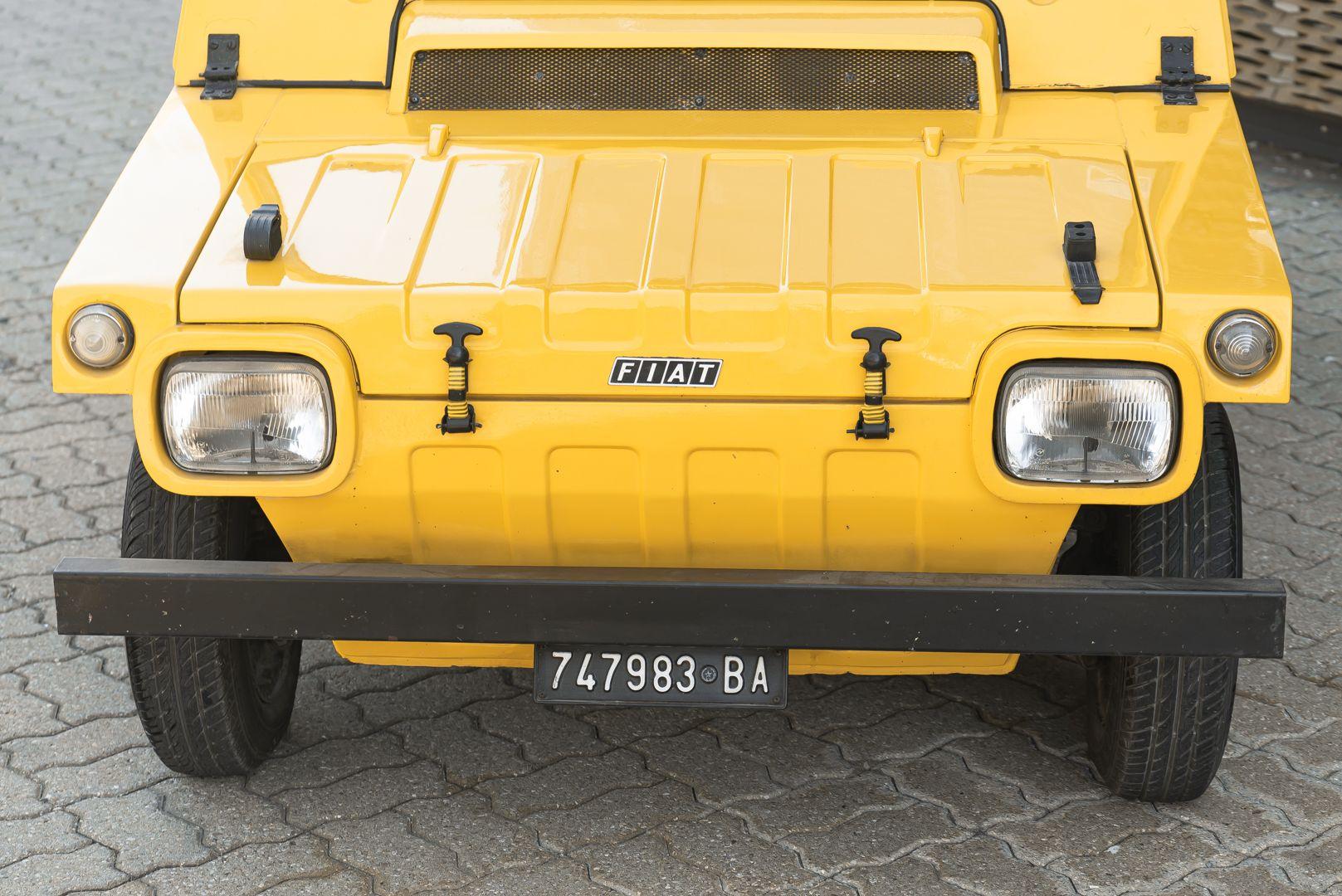 1977 FIAT 126 Jungla Savio 76369