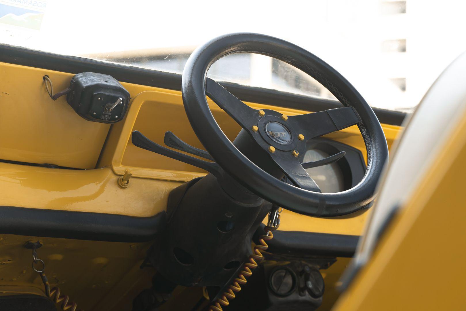 1977 FIAT 126 Jungla Savio 76398