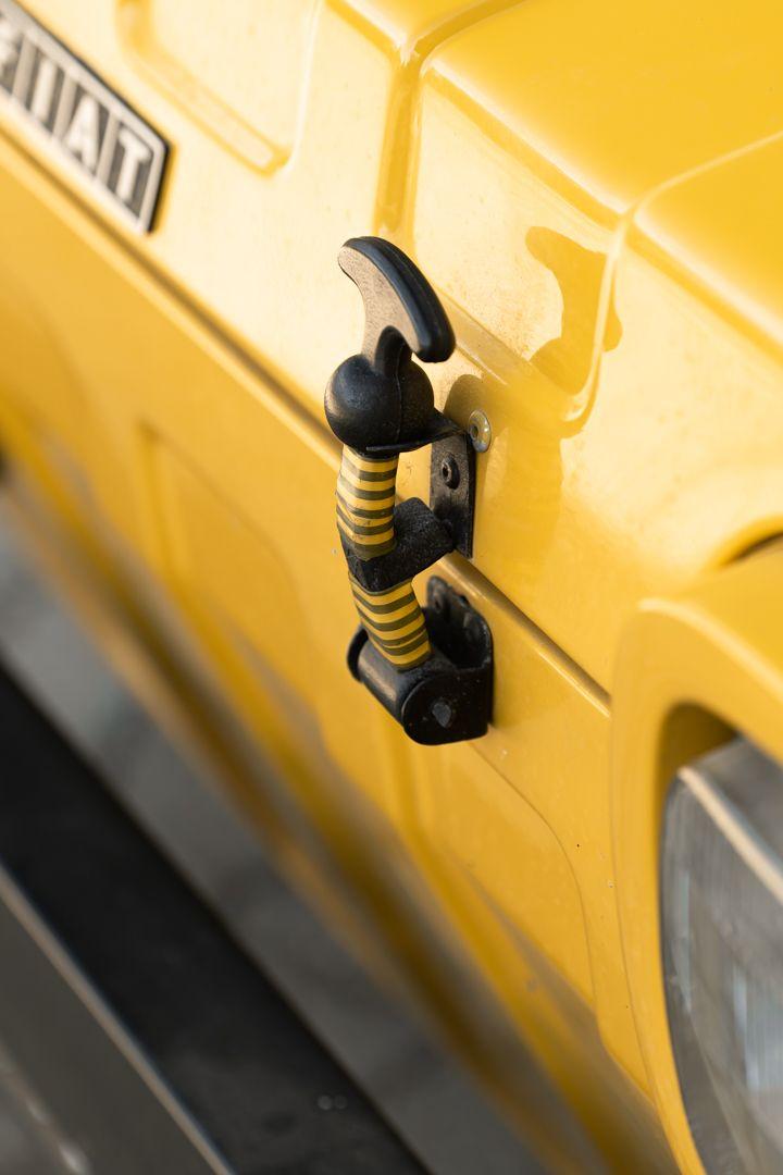 1977 FIAT 126 Jungla Savio 76377