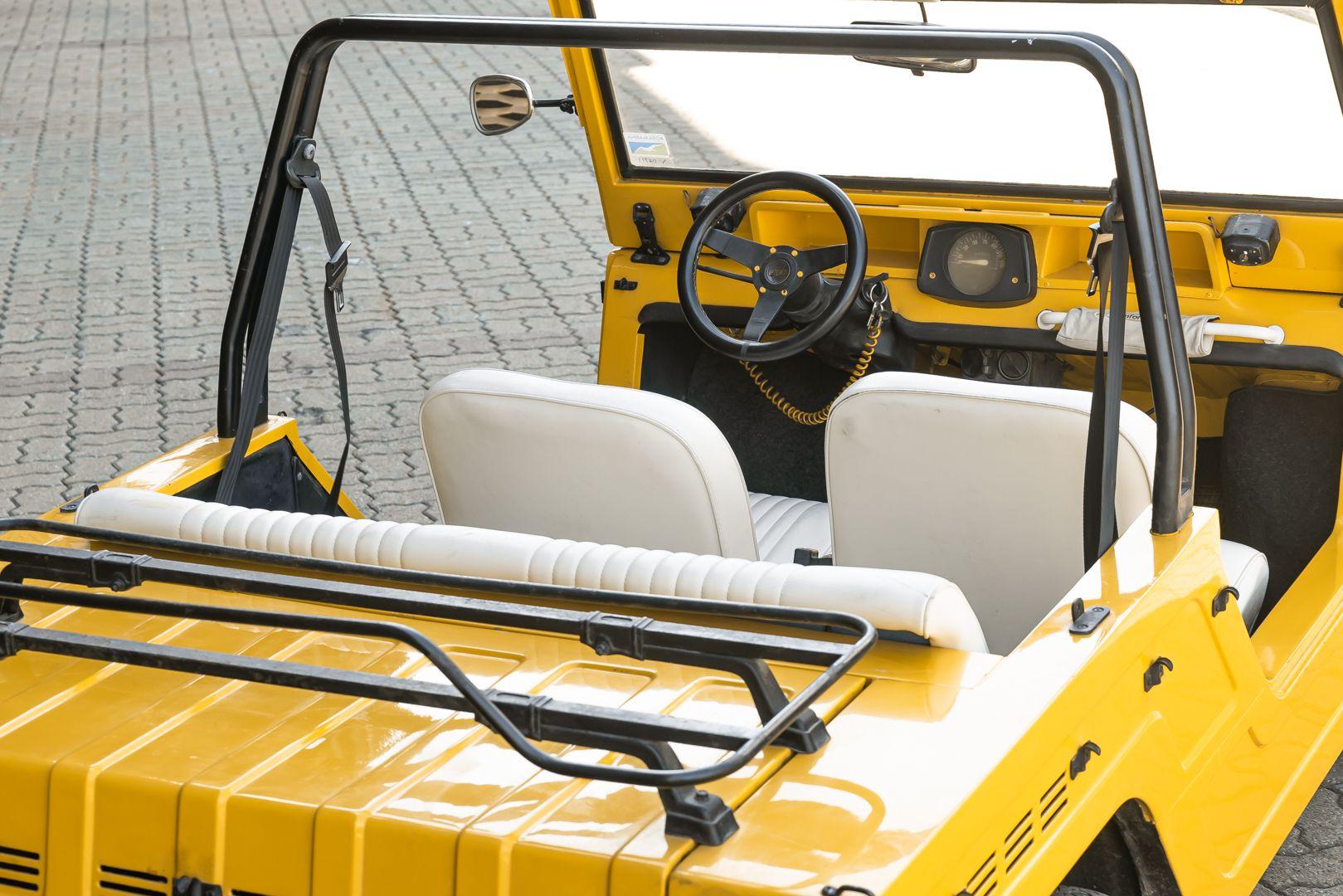 1977 FIAT 126 Jungla Savio 76376