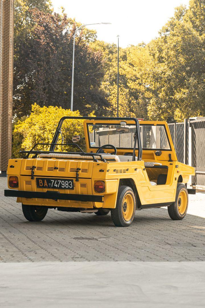 1977 FIAT 126 Jungla Savio 76371