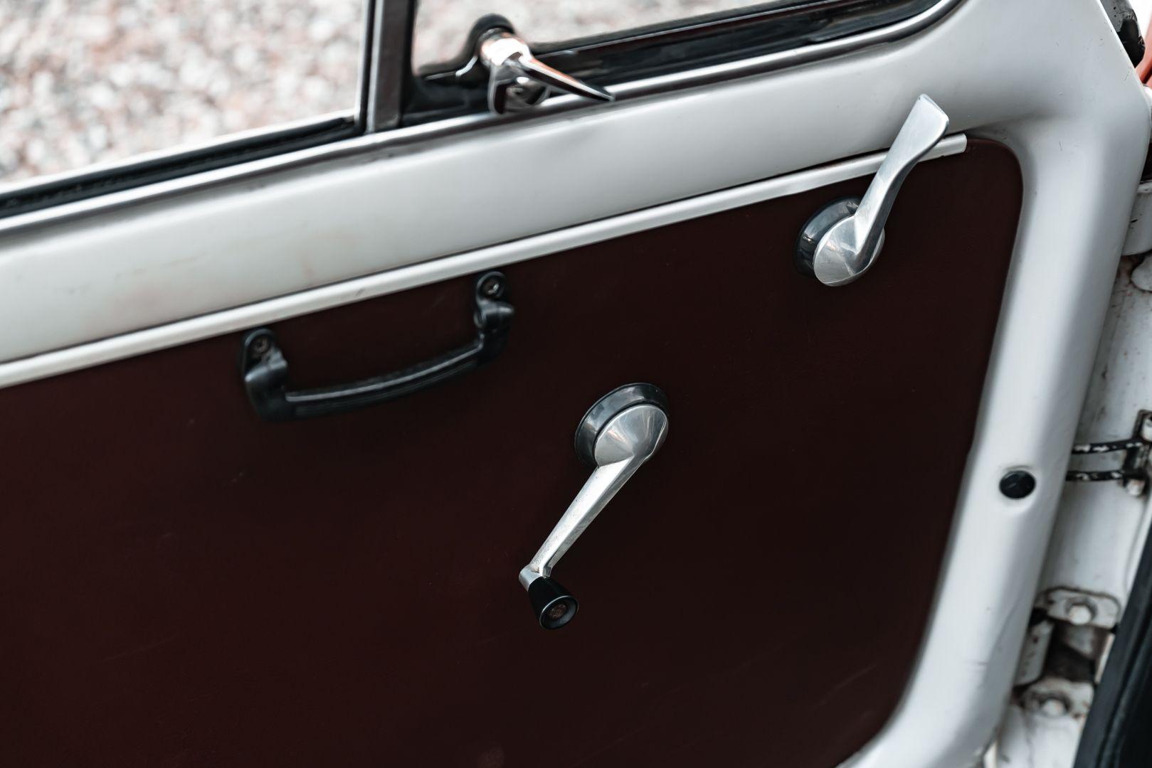 1970 FIAT 500 F 76429