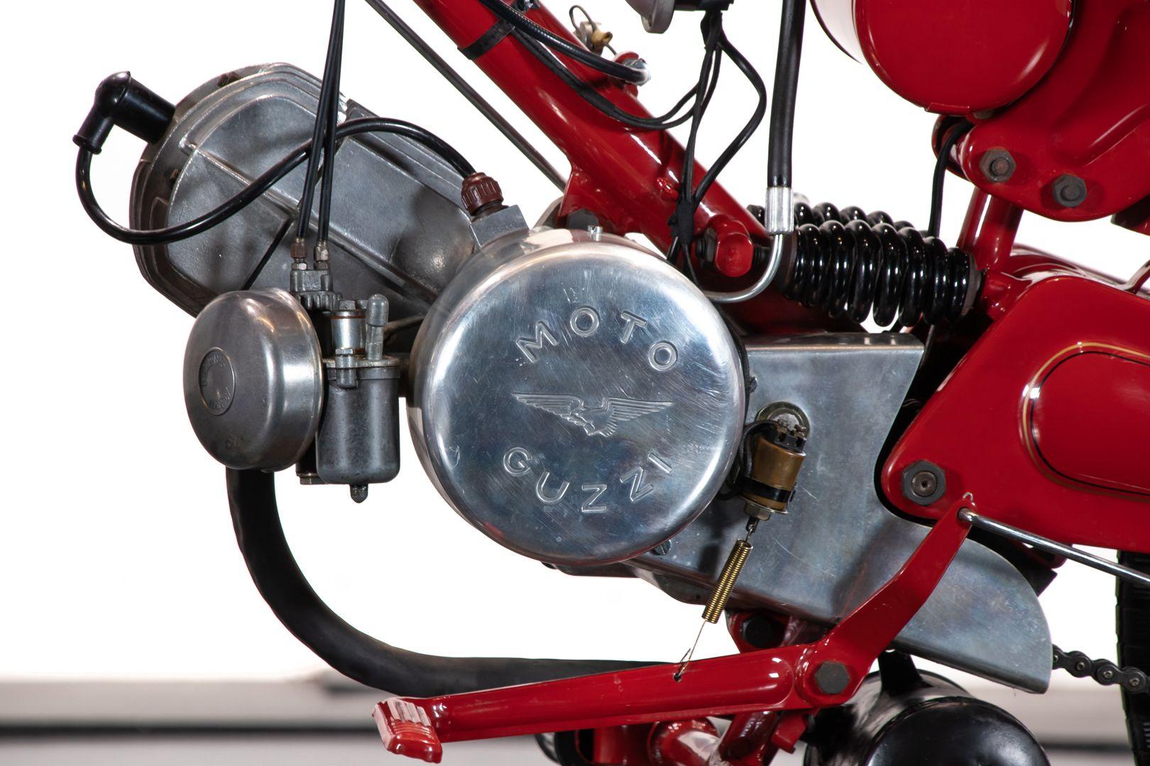 1952 Moto Guzzi 65 59388