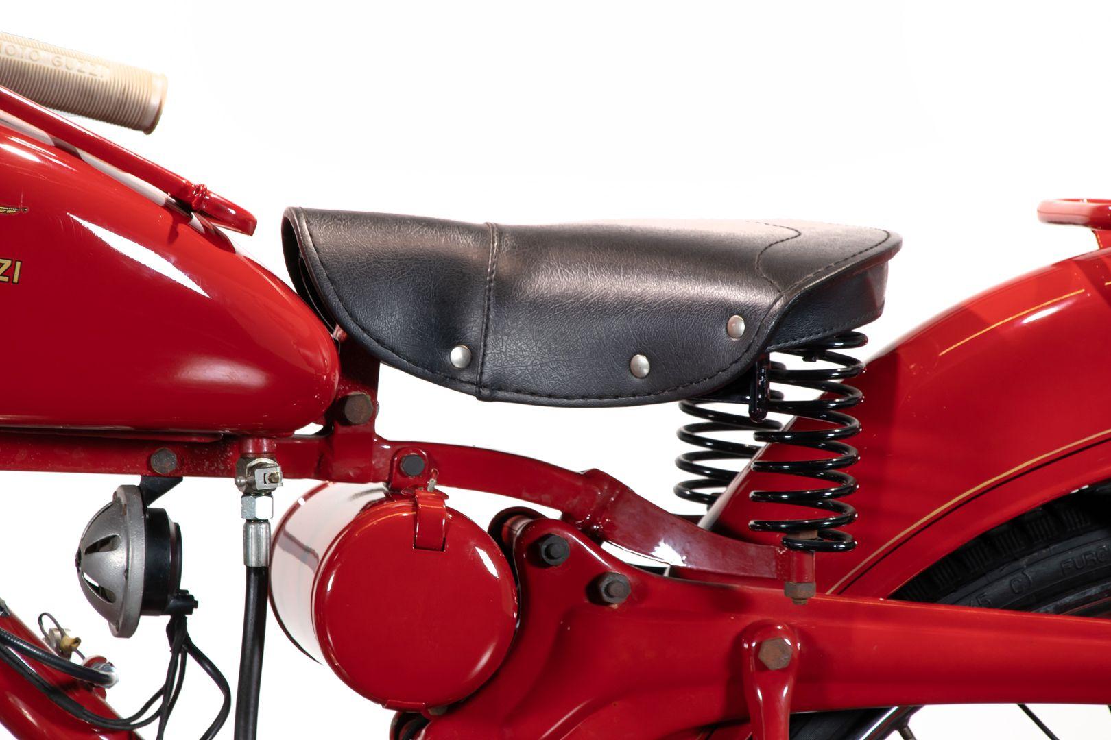1952 Moto Guzzi 65 59390