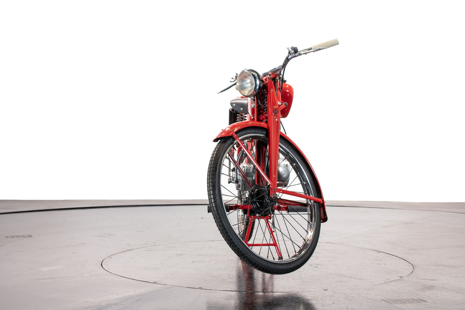 1952 Moto Guzzi 65 59384