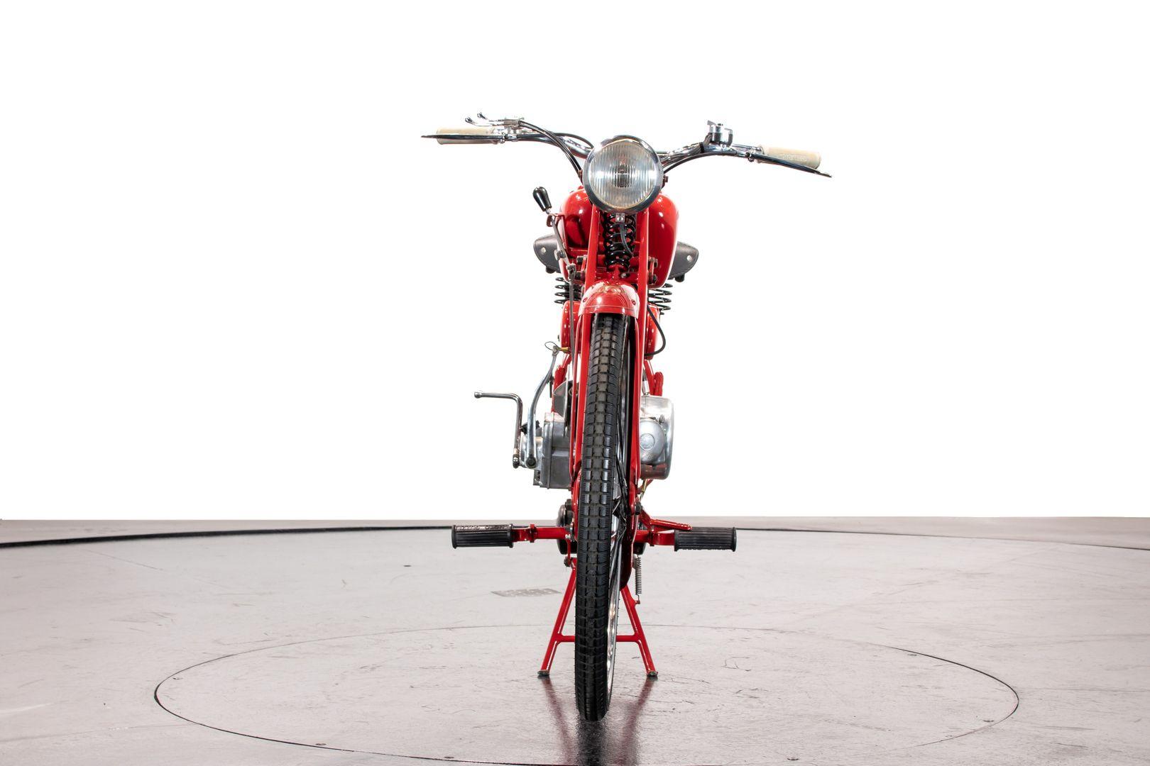 1952 Moto Guzzi 65 59386