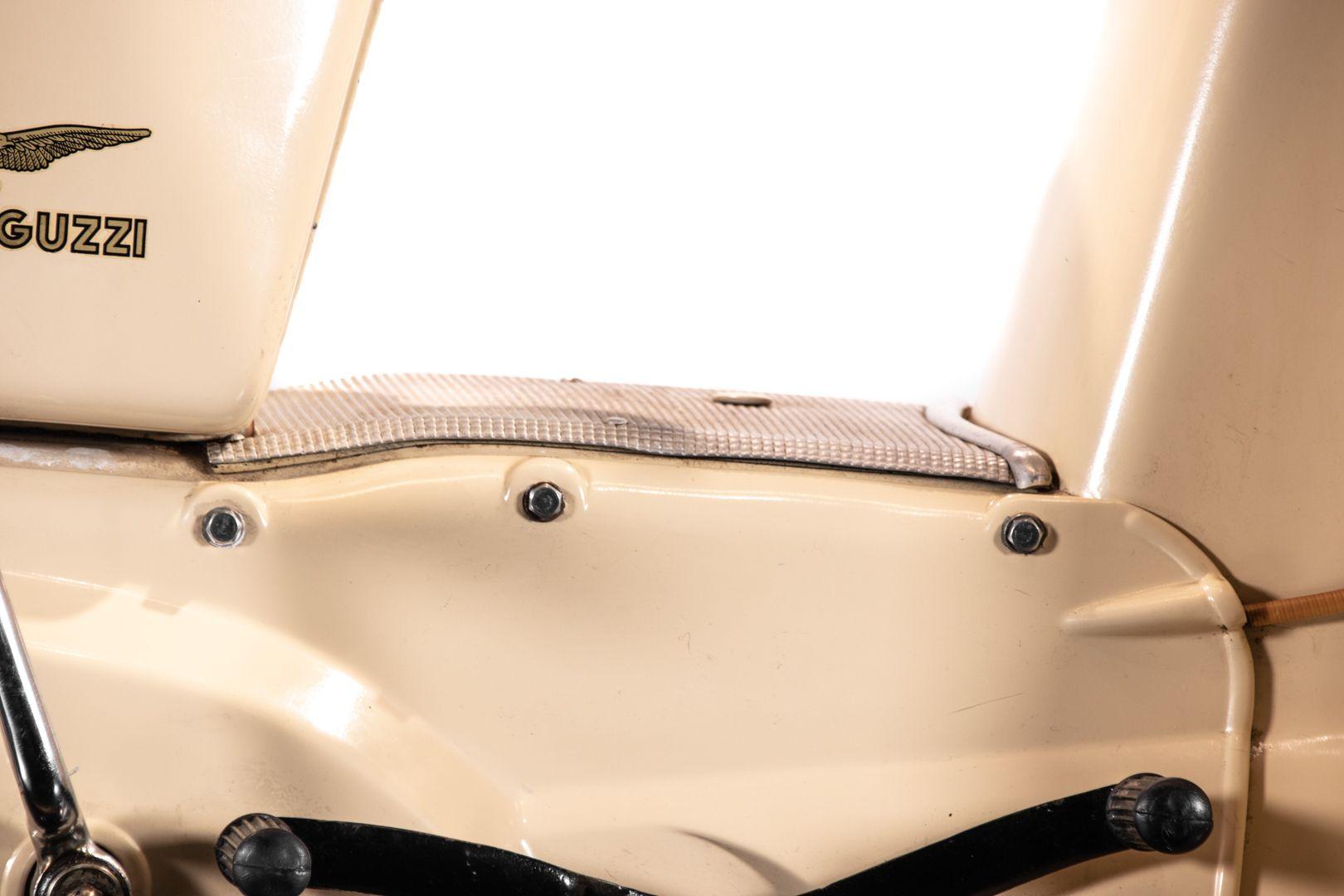 1958 Moto Guzzi Galletto 192 85134