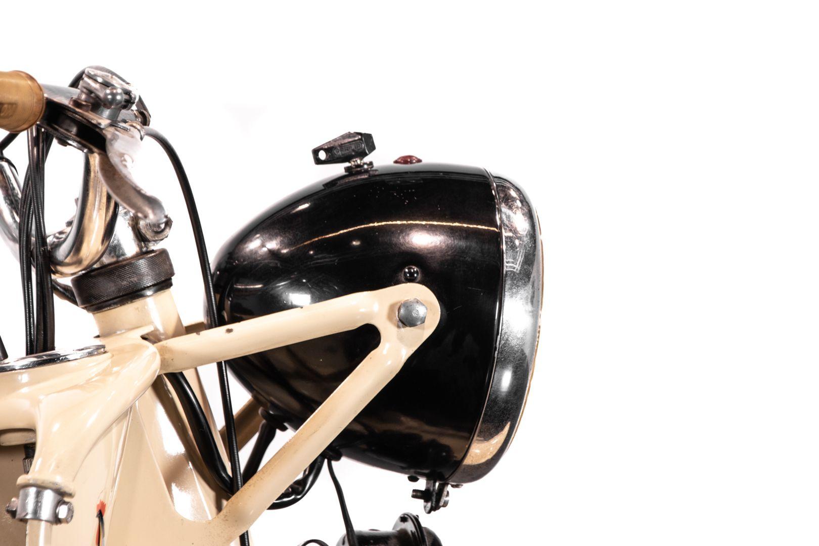 1958 Moto Guzzi Galletto 192 85135