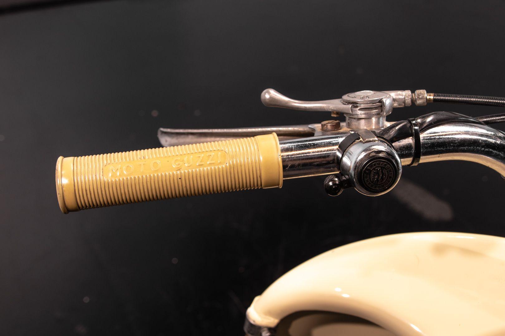 1958 Moto Guzzi Galletto 192 85141