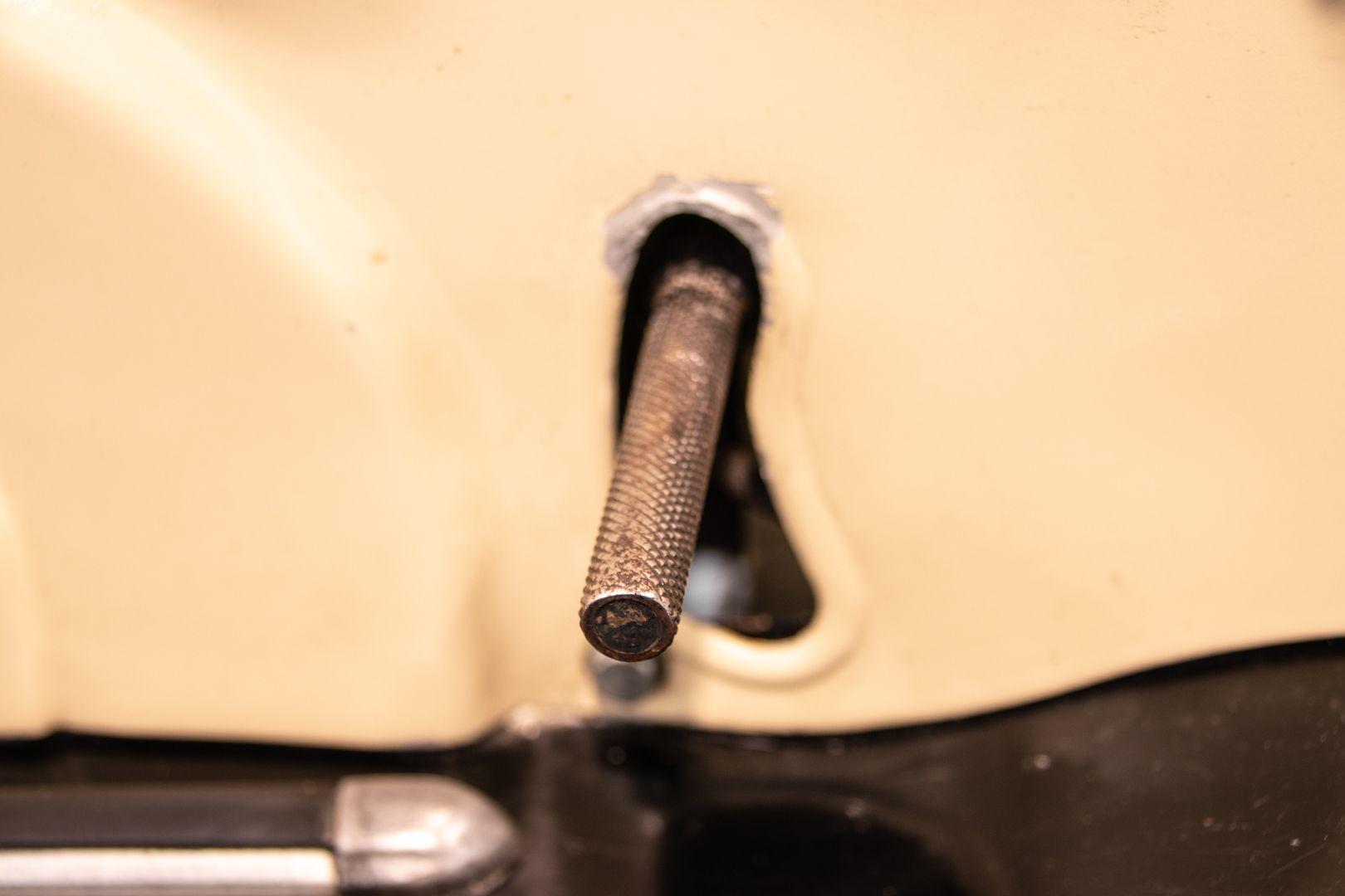 1958 Moto Guzzi Galletto 192 85145