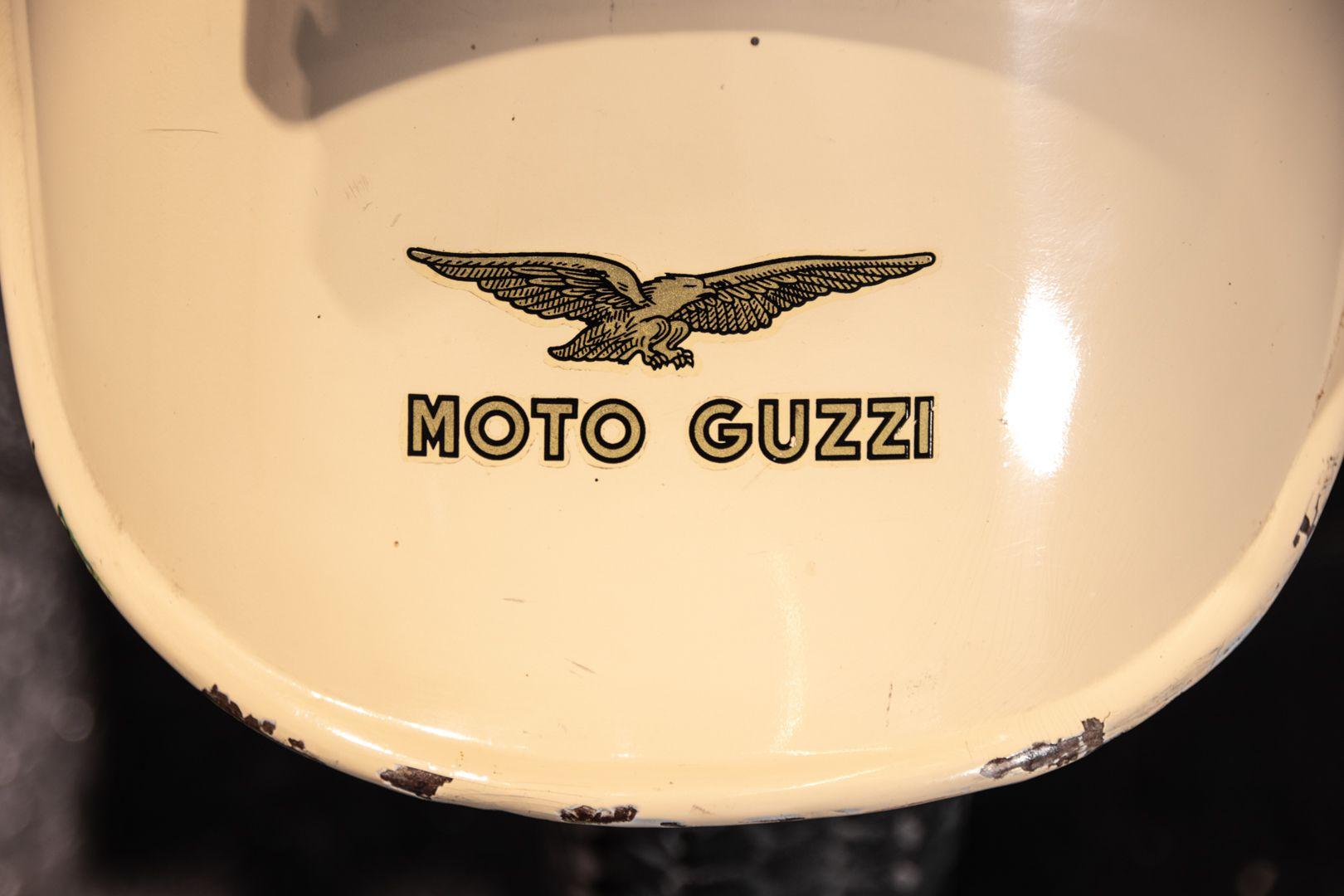 1958 Moto Guzzi Galletto 192 85146
