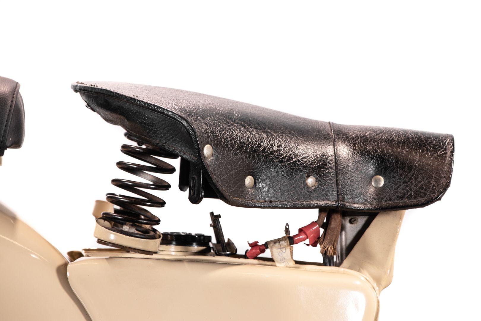 1958 Moto Guzzi Galletto 192 85133