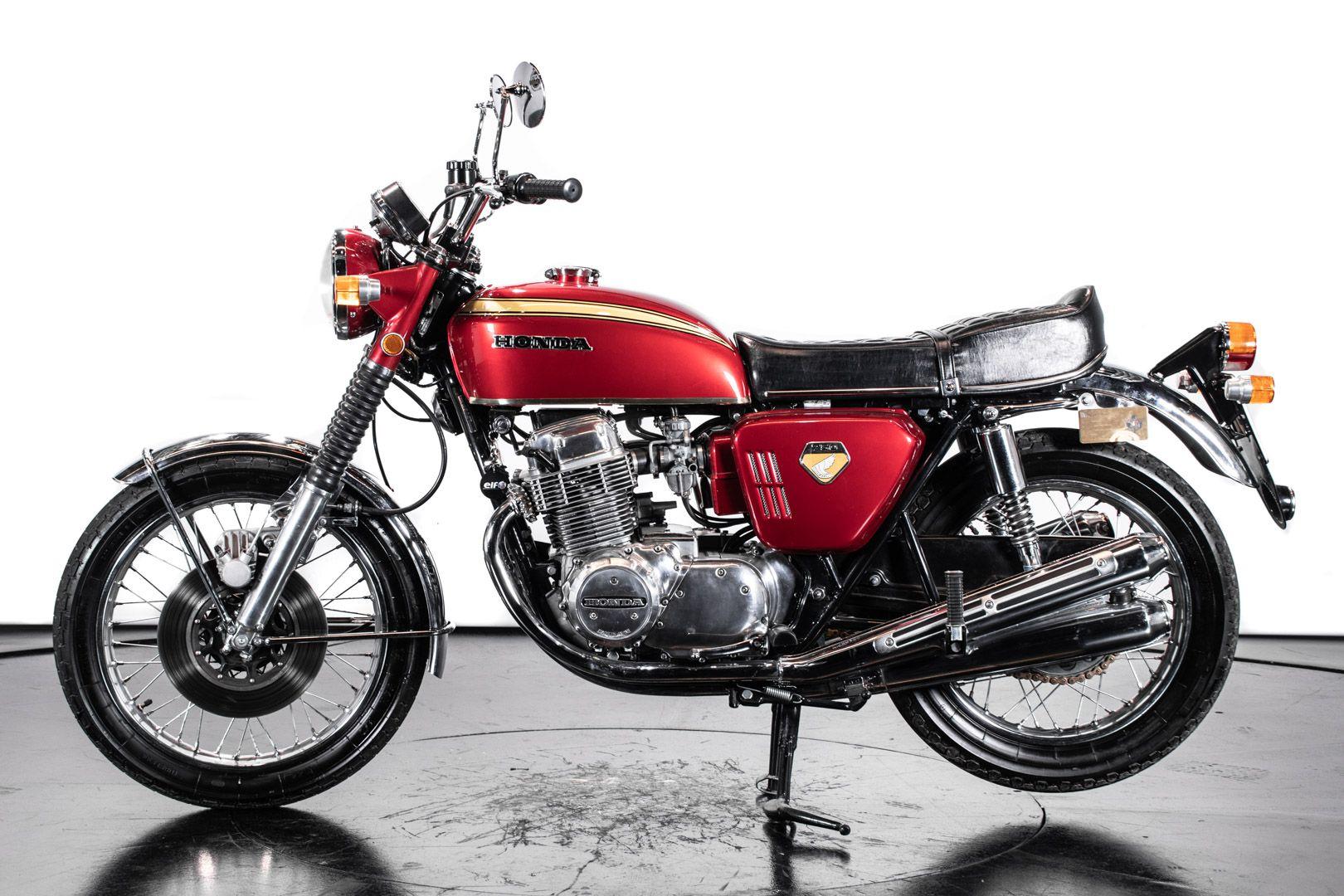 1970 Honda CB 750 Four 83964