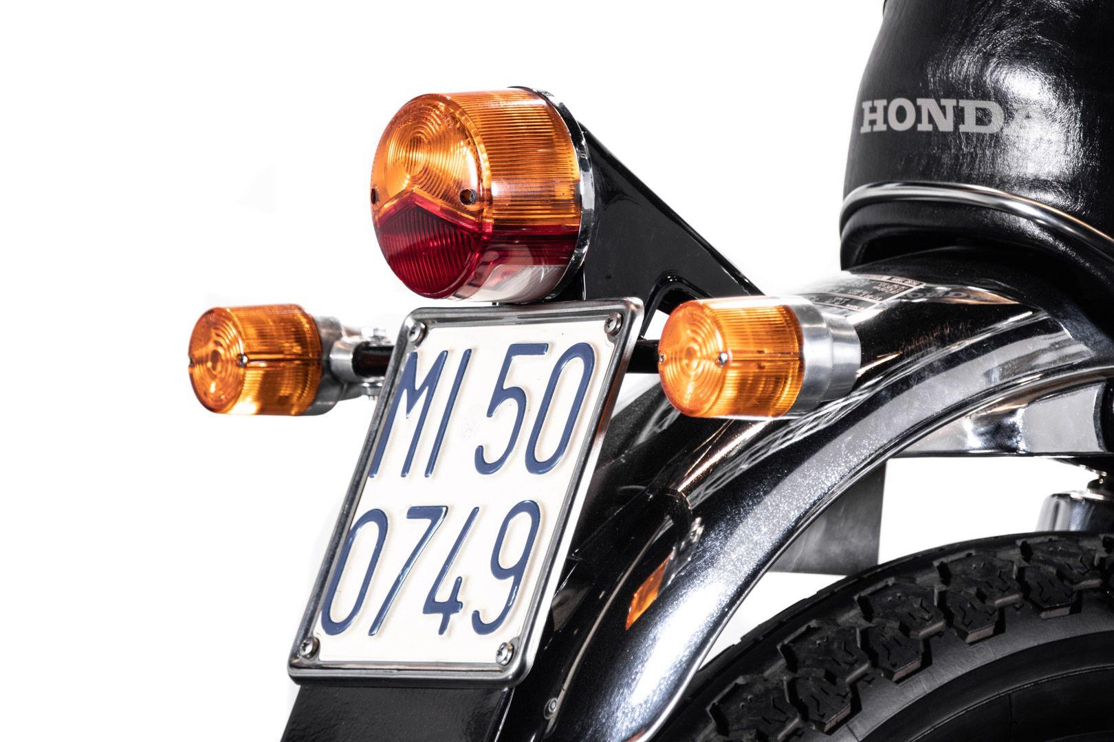 1970 Honda CB 750 Four 83976