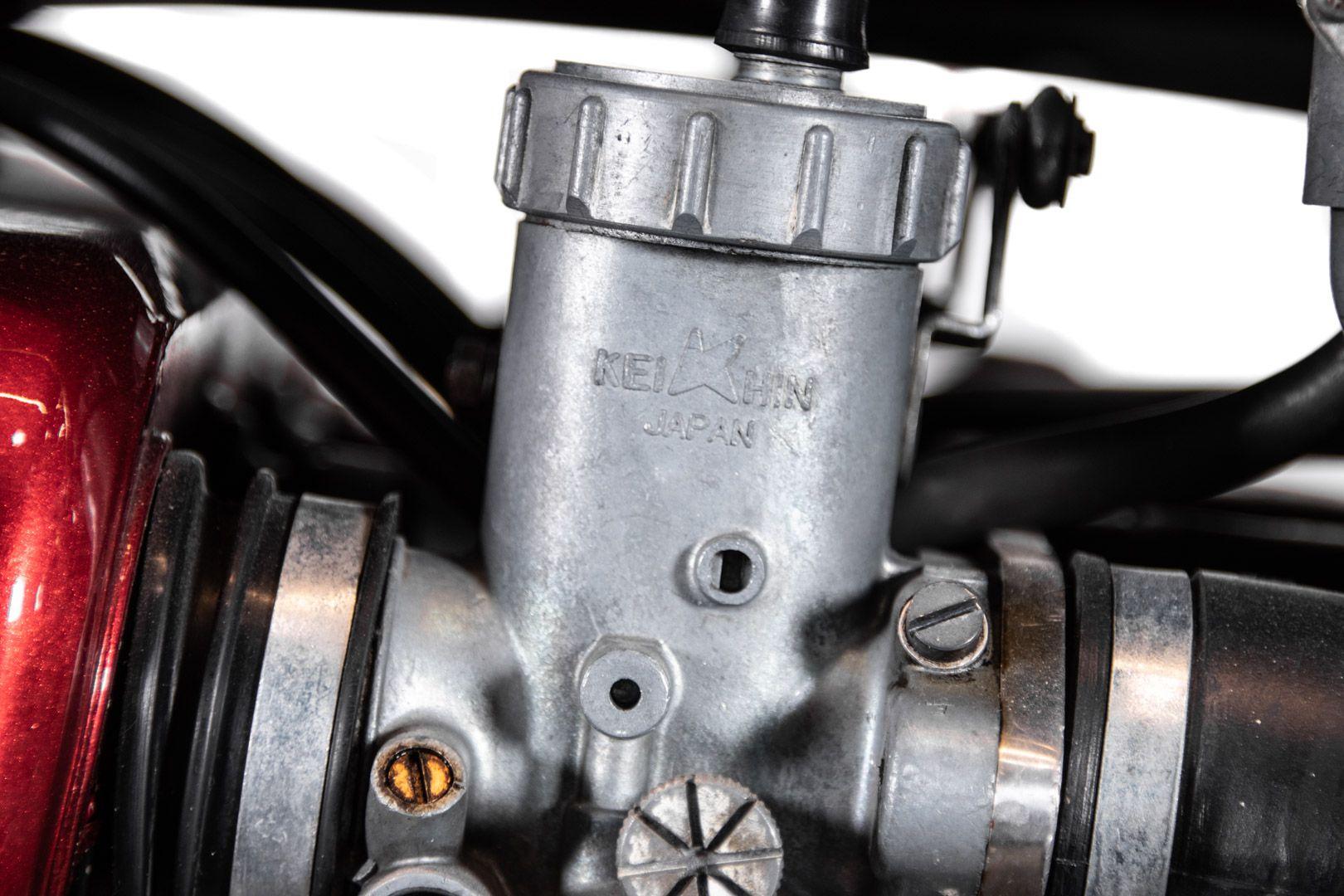 1970 Honda CB 750 Four 83991