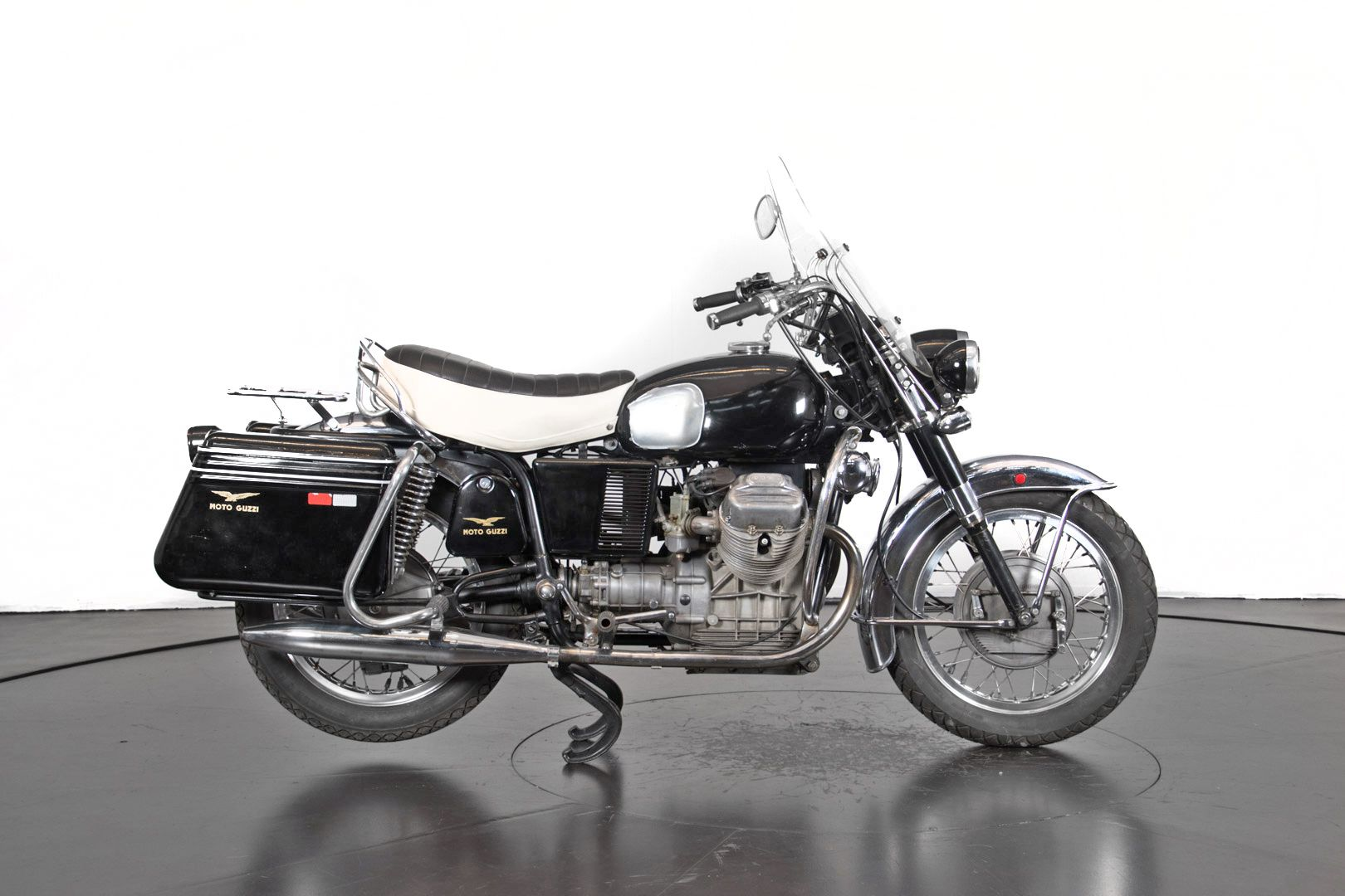 1973 Moto Guzzi VP V7 GT850 41828