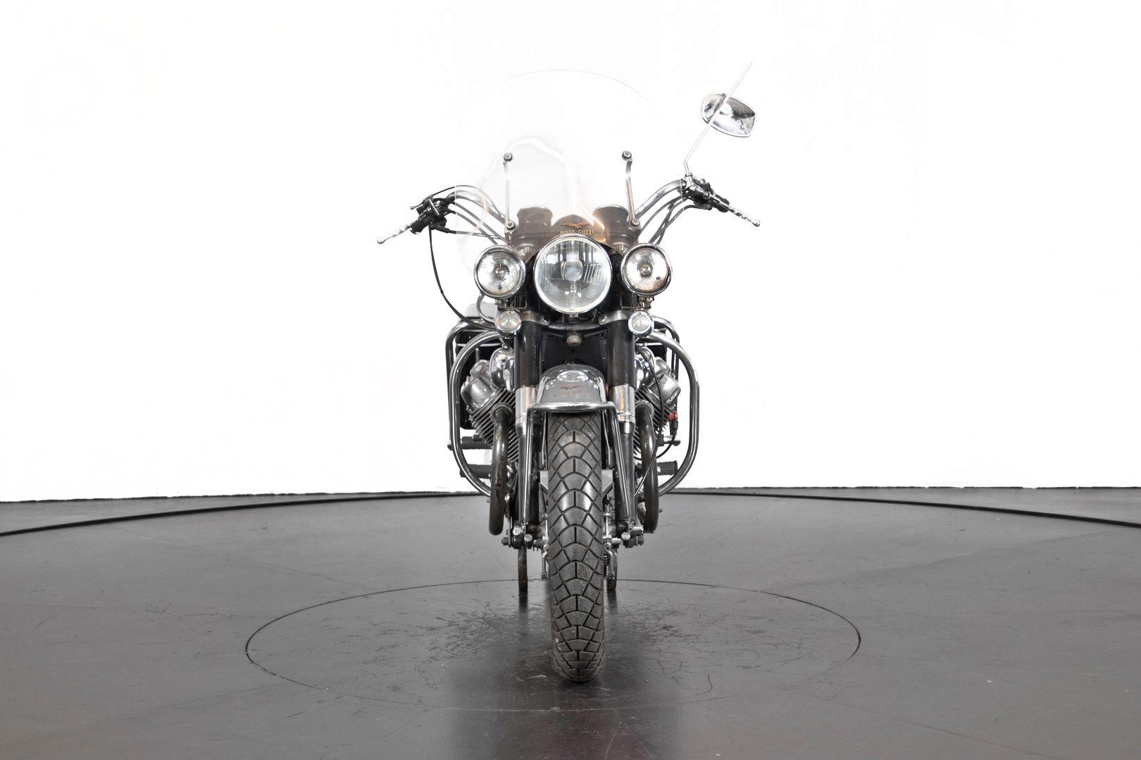 1973 Moto Guzzi VP V7 GT850 41827