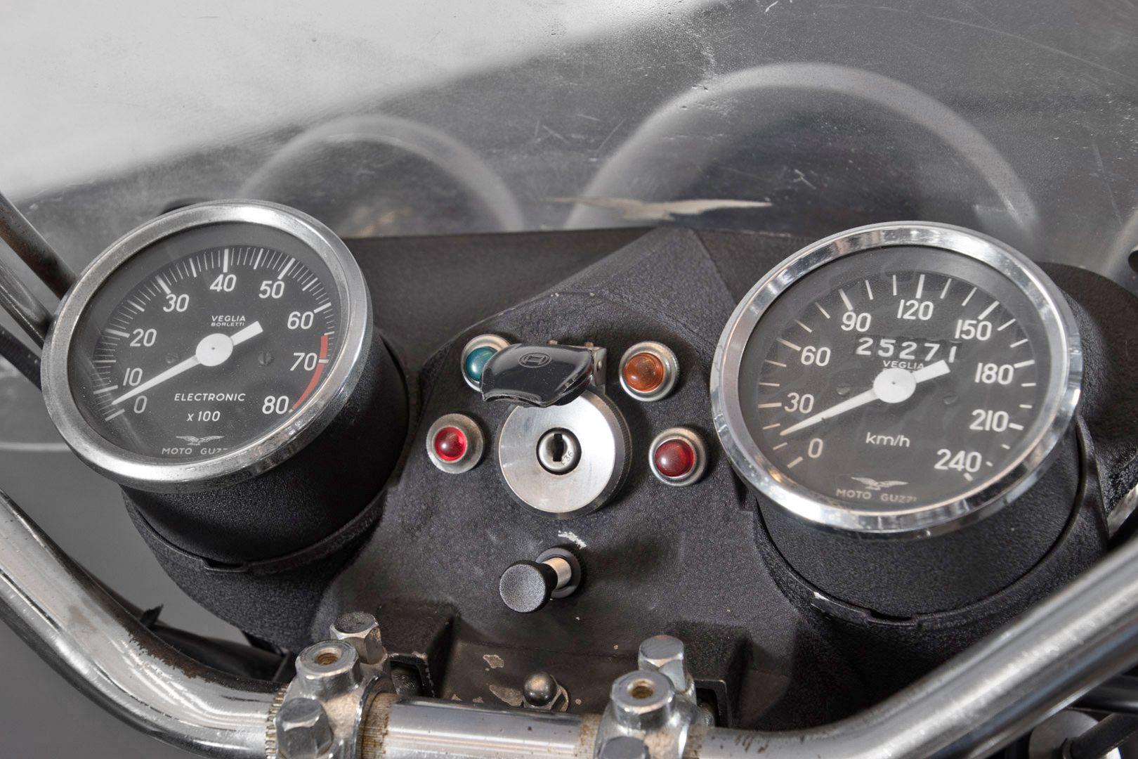 1973 Moto Guzzi VP V7 GT850 41838