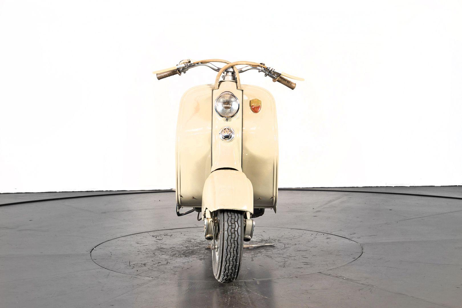 1954 Lambretta 125 LD Electric Start 36720
