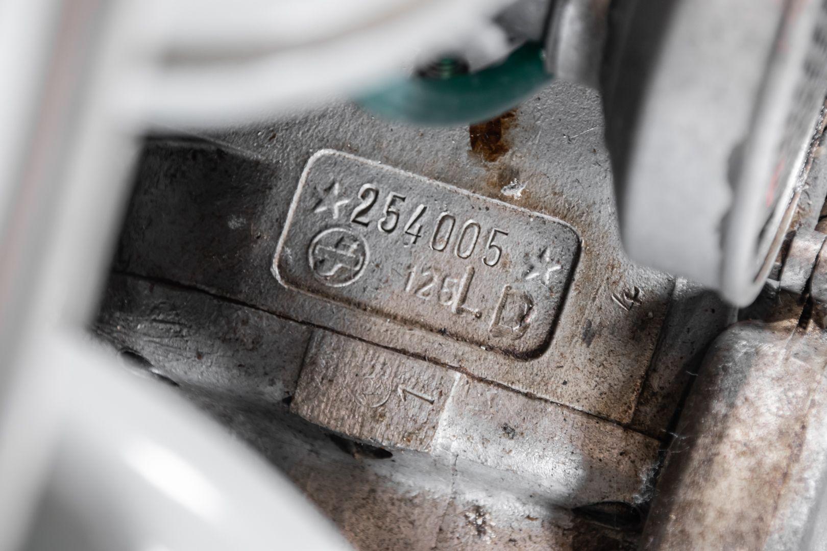 1954 Innocenti Lambretta LD125 79619