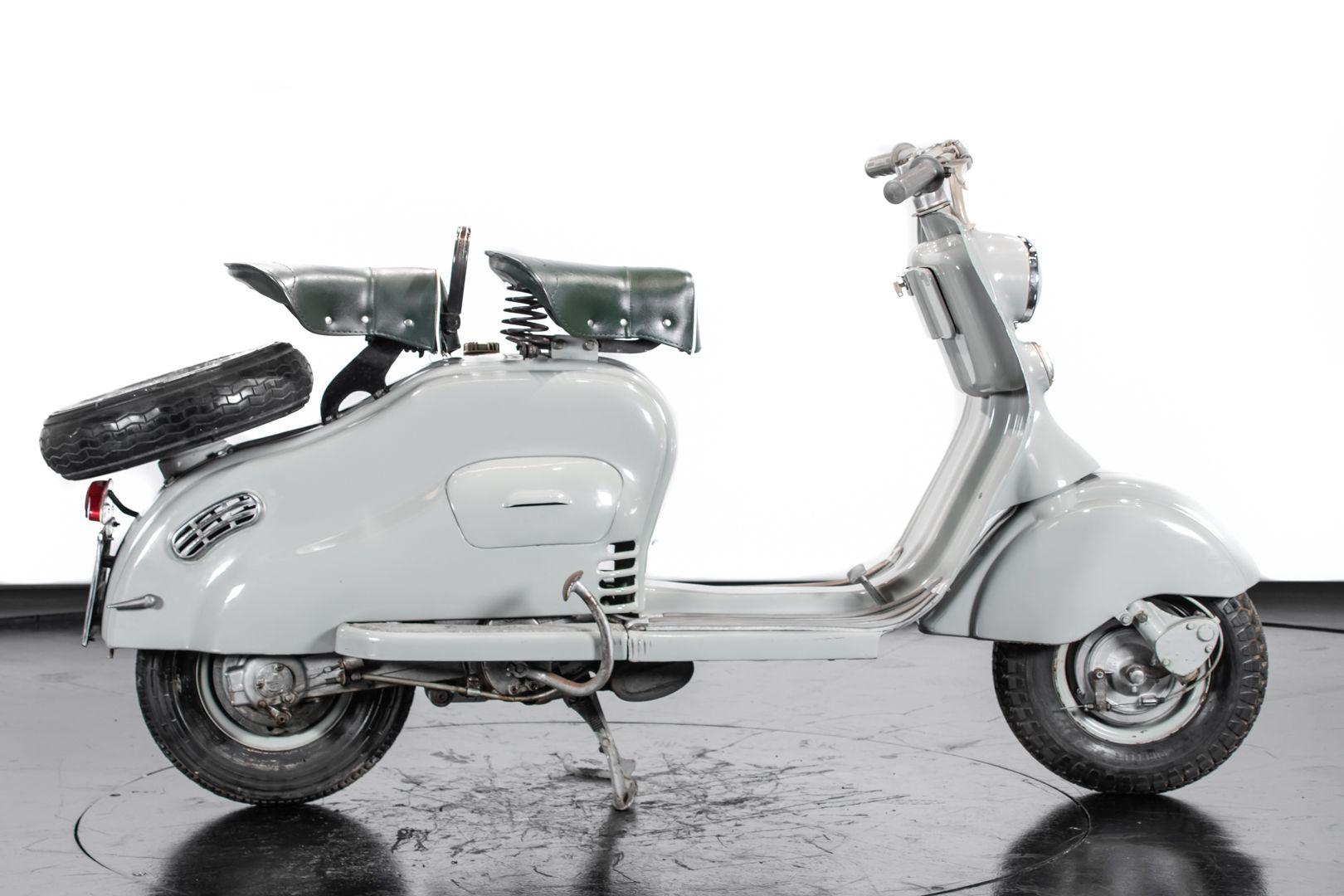 1954 Innocenti Lambretta LD125 79594