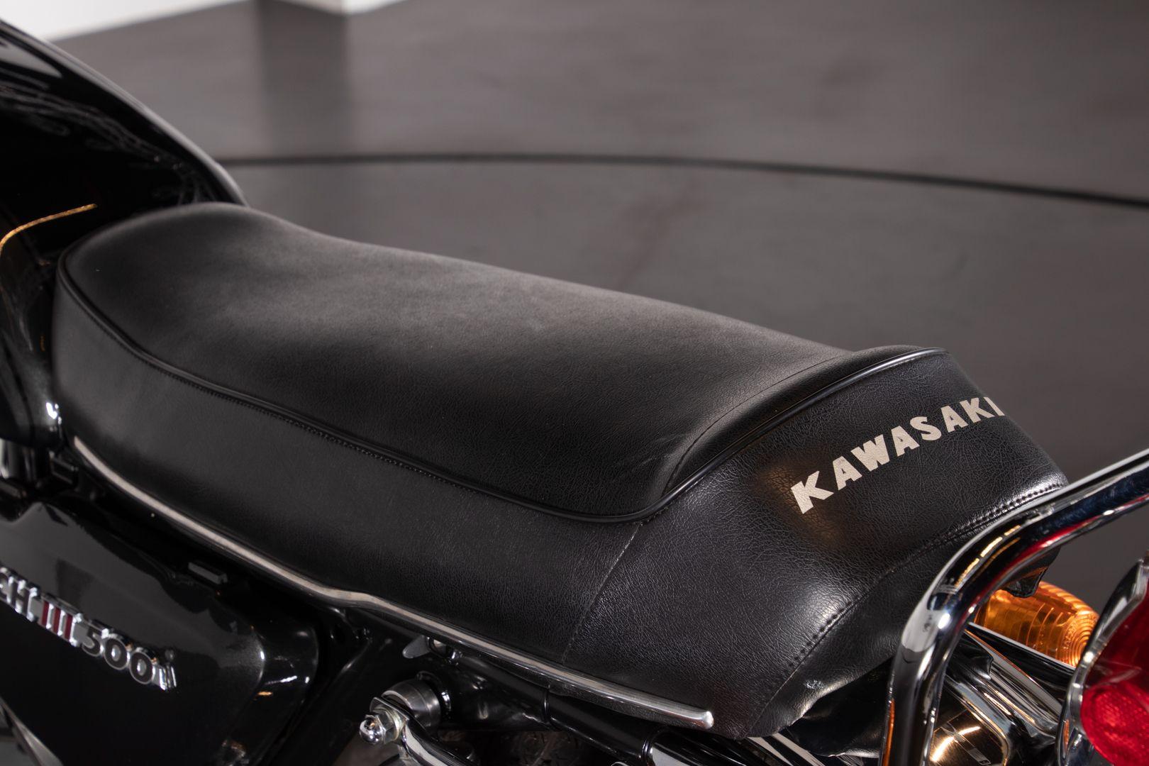1970 Kawasaki 500 H1 44390